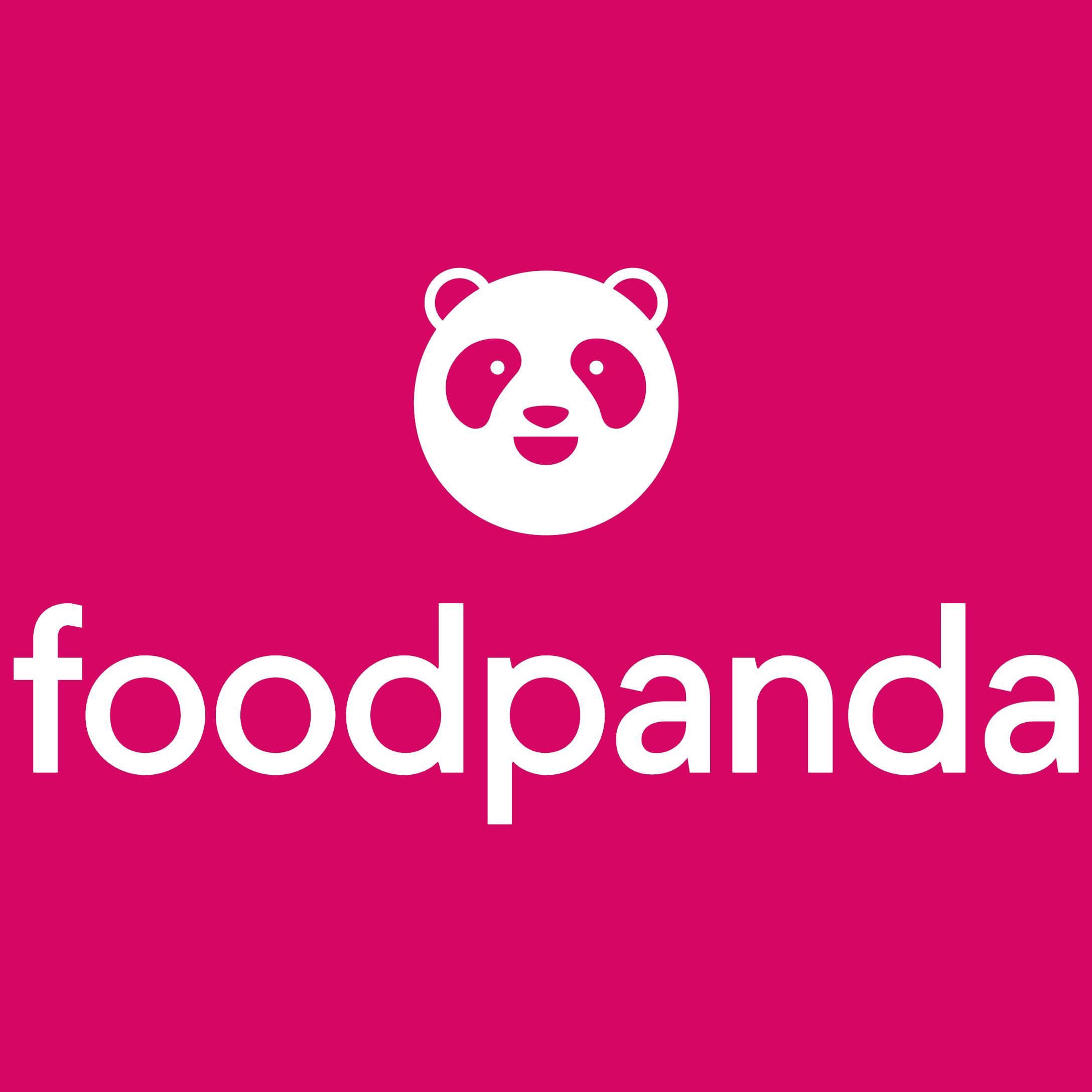 foodpandaデリバリーサービス始めました